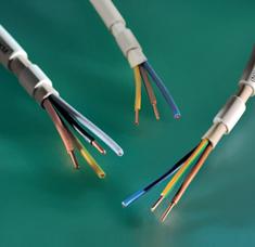 Villanyszerelési kábelek és vezetékek