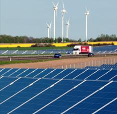 Megújuló energia és közlekedés