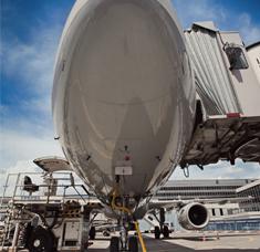 Kábelek repülőgép-ellátáshoz